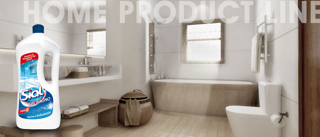 Home Product Line